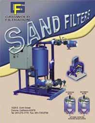 Grisworld Filtration Sand Filters