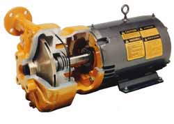 Monarch EPE Series End-Sunction Pump