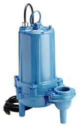 Monarch WS Series Submersible Sewage Pump