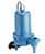 Monarch WS Series Submersible Sewage Pumps